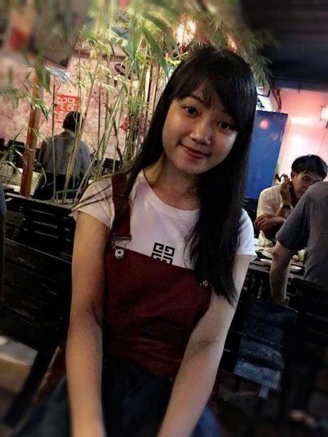 Co gai xu Nghe khien 'chang lun' U19 Viet Nam sieu long - Anh 8