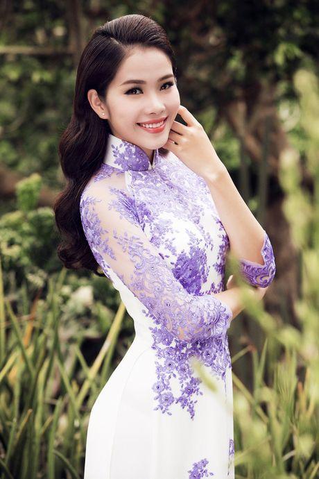Hanh trinh len doi hang hieu dat do cua Hoa khoi Nam Em - Anh 2