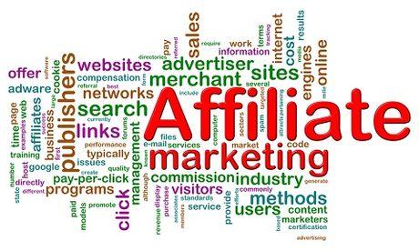 Thi truong Affiliate Marketing: mieng banh 'ngot' cho kiem tien online? - Anh 1