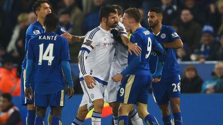 Chelsea - Leicester: Man do suc cua hai nha vo dich - Anh 1