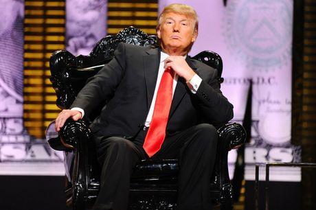 Phat hien dieu lam ong Trump kho chiu nhat - Anh 1