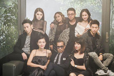 Rocker Nguyen tung MV dau tay quay canh Viet Nam dep nhu mo - Anh 11