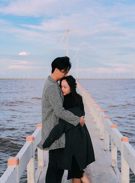 Rocker Nguyen tung MV dau tay quay canh Viet Nam dep nhu mo - Anh 9