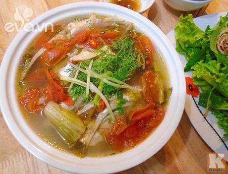 Thuong thuc bua com chieu thu 7 ngon mieng - Anh 2