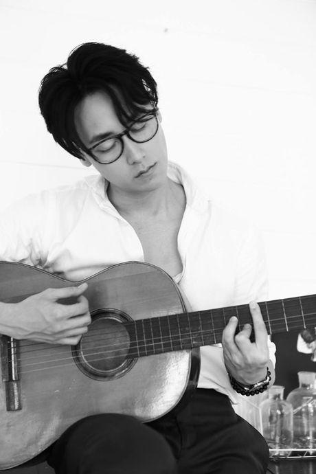Chang trai khien Noo, Isaac 'de chung' Rocker Nguyen: Dep trai lai con biet hat - Anh 3