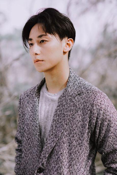 Chang trai khien Noo, Isaac 'de chung' Rocker Nguyen: Dep trai lai con biet hat - Anh 7