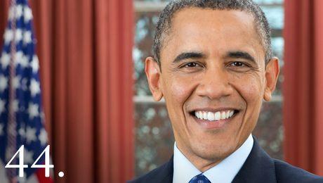 Tong thong Obama phong cho Putin la 'Sep cua KGB' - Anh 1