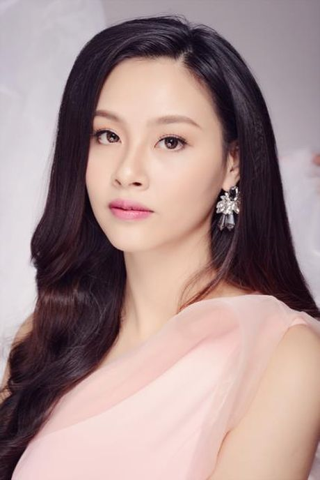 Hoa hau Bien Thuy Trang: 'Toi khong nghi minh... bi quen lang' - Anh 3