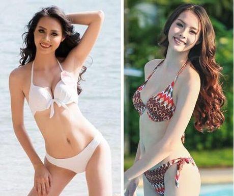 Hoa hau Bien Thuy Trang: 'Toi khong nghi minh... bi quen lang' - Anh 4