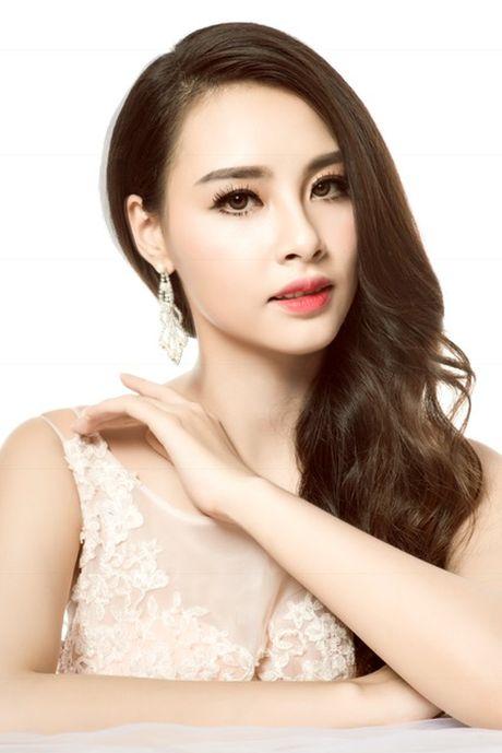 Hoa hau Bien Thuy Trang: 'Toi khong nghi minh... bi quen lang' - Anh 6