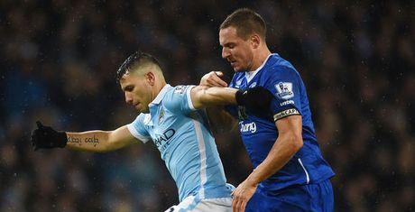 Man City – Everton: Ac mong cua Pep - Anh 1