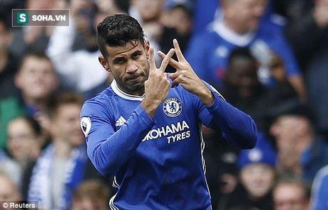 Xe toang luoi nha vo dich, Costa va Hazard 'giai cuu' Conte - Anh 2