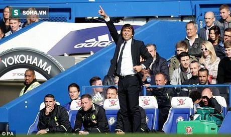 Xe toang luoi nha vo dich, Costa va Hazard 'giai cuu' Conte - Anh 3
