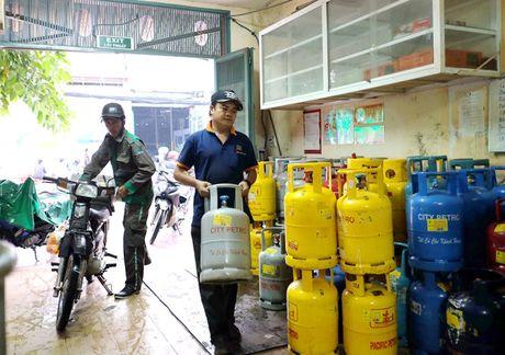 Khong the bao ve loi ich nhom - Anh 1