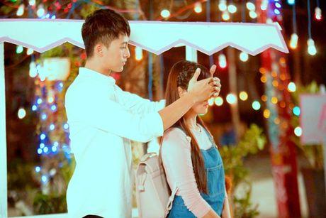 Midu: 'Hon Harry Lu khong co cam giac lang man, xao xuyen' - Anh 1