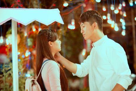 Midu: 'Hon Harry Lu khong co cam giac lang man, xao xuyen' - Anh 2