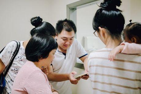 Duong Cam Lynh sinh con trai dau long - Anh 7