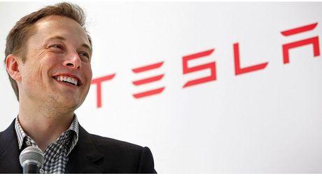 Khong phai xe hoi hay tau vu tru, san pham tiep theo cua Elon Musk se la mot ngan hang? - Anh 1