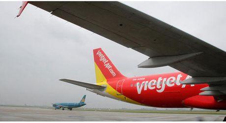 Giam doc dieu hanh Vietjet Air: Chung toi quyet IPO trong nam nay - Anh 1