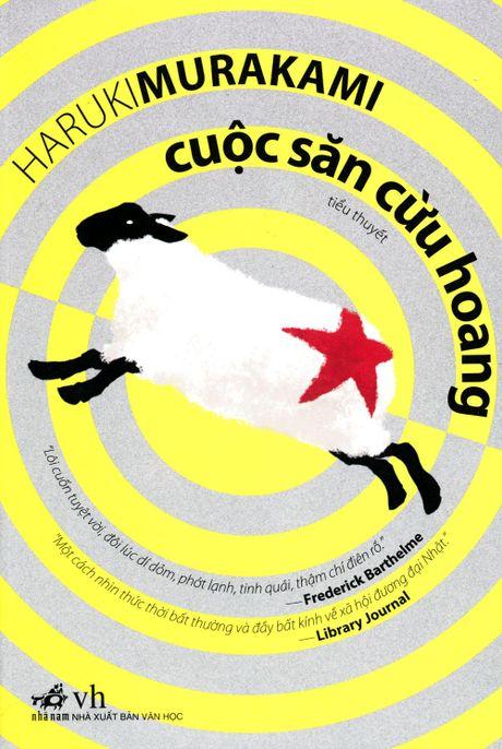 10 cuon tieu thuyet ban chay cua Haruki Murakami tai Viet Nam (P2) - Anh 3