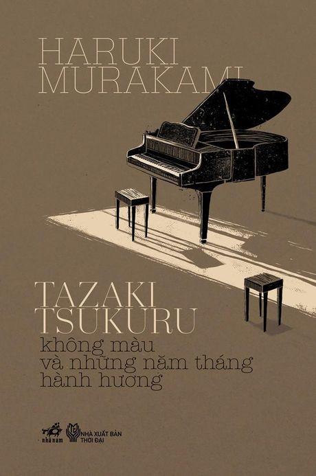 10 cuon tieu thuyet ban chay cua Haruki Murakami tai Viet Nam (P2) - Anh 5