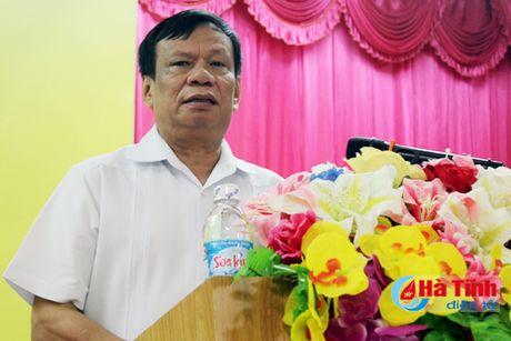 Nang cao nghiep vu xet xu cho 300 tham phan, hoi tham nhan dan - Anh 2
