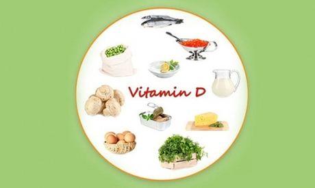 Bo sung du loai vitamin nay, ban se giam duoc dang ke nguy co mac ung thu - Anh 2
