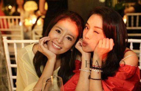 Thu Ky ngam tiet lo gioi tinh con cua Lam Tam Nhu - Anh 5