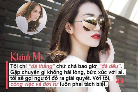 Khanh My: 'Toi chi da thang chu chua da deu ai bao gio' - Anh 2