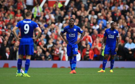 Chelsea – Leicester City: Dai chien cua 2 'ong Hoang' - Anh 3