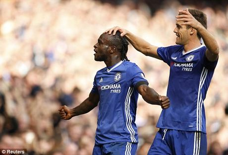 Thi dau ap dao, Chelsea thang dam Leicester City - Anh 4