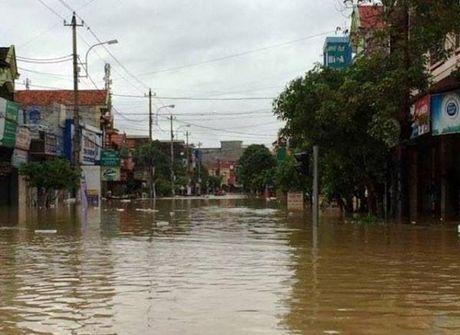 Quang Binh: Le Thuy - Que huong Dai tuong menh mong trong bien nuoc - Anh 9