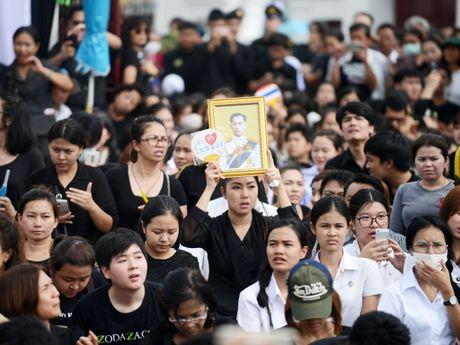 Thai Lan buoc vao quoc tang - Anh 1