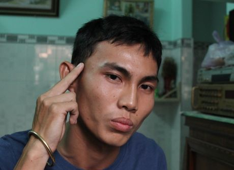Tam dinh chi Phuong doi truong bi to no sung ban nguoi - Anh 1