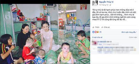 Khong the lien lac duoc voi Thuy Vi, nhieu ban be lo lang co dang gap chuyen - Anh 5