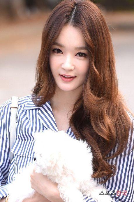Kang Min Kyung (Davichi) da tung rat dep, nhung gio cang khac la vi bien chung phau thuat tham my? - Anh 2
