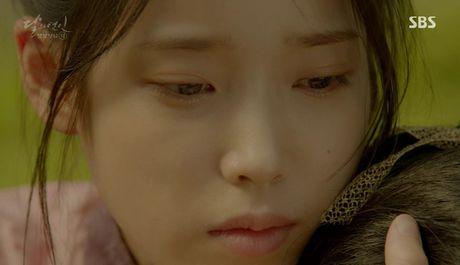 'Moon Lovers': Dien xuat cua IU ngay cang thuyet phuc duoc khan gia? - Anh 19
