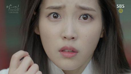 'Moon Lovers': Dien xuat cua IU ngay cang thuyet phuc duoc khan gia? - Anh 4