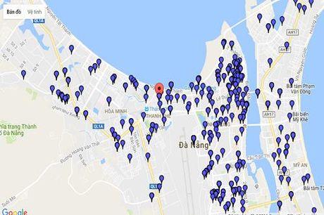 Wi-Fi Marketing: Phuong thuc quang cao moi tai Da Nang - Anh 2