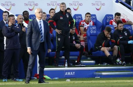 Ranieri tung 'vu khi huy diet' - Anh 2