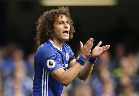 Chelsea vs Leicester (2-0, H2): Moses bo lo co hoi ghi ban - Anh 9
