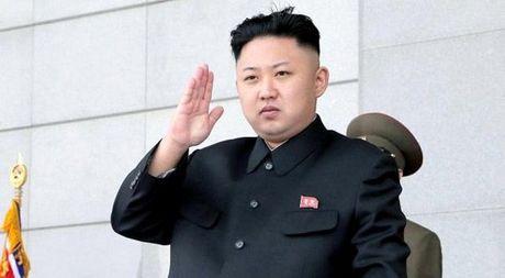 Kim Jong Un dot nhien vang bong - Anh 1
