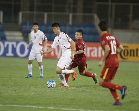 Chum anh U19 Viet Nam tao dia chan tai Bahrain - Anh 2