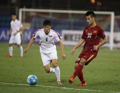 Chum anh U19 Viet Nam tao dia chan tai Bahrain - Anh 6