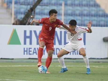 Chum anh U19 Viet Nam tao dia chan tai Bahrain - Anh 8