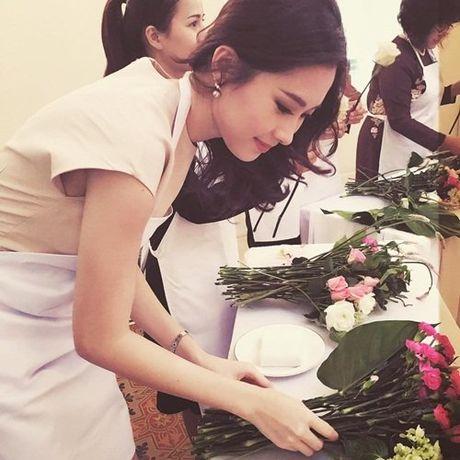 Xuan Hinh tao dang qua xi tin ben hoa - Anh 9