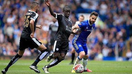 Nhan dinh, du doan ket qua tran Chelsea - Leicester City - Anh 1