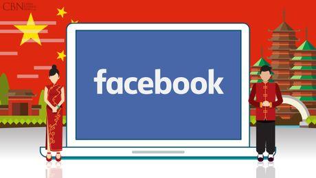Trung Quoc tuyen bo chao don Google va Facebook nhung... kem dieu kien - Anh 1