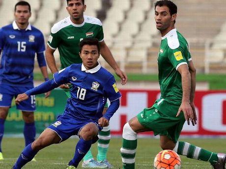 Bong da Thai Lan va Thai League, chuyen gio moi ke - Anh 1