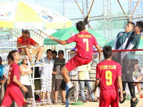 Xung quanh chuyen thuong cua VDV Viet Nam - Anh 2